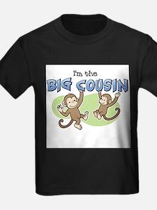 Unique Big cousin T