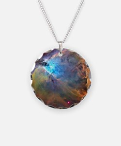 ORION NEBULA Necklace