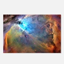 ORION NEBULA Postcards (Package of 8)