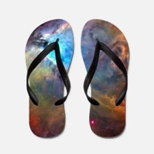 ORION NEBULA Flip Flops
