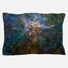 MYSTIC MOUNTAIN Pillow Case