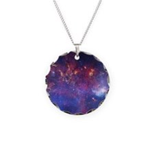 MILKY WAY CENTER Necklace
