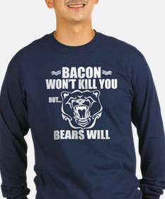 Bacon Bears T