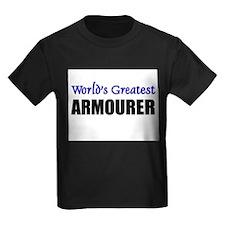 Worlds Greatest ARMOURER T