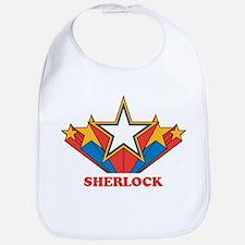 SHERLOCK superstar Bib