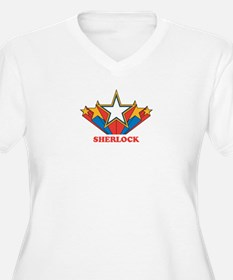 SHERLOCK superstar T-Shirt
