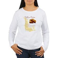 Baklava Recipe T-Shirt