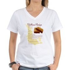 Baklava Recipe Shirt