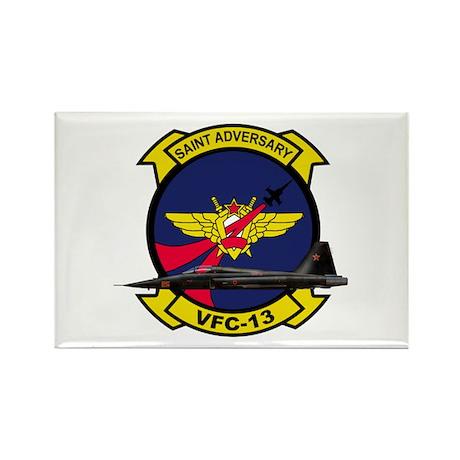 VFC-13 Saints Rectangle Magnet (10 pack)