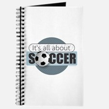 All About Soccer Journal