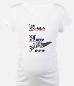 British Horse Power Shirt