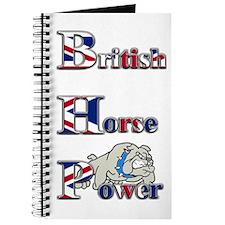 British Horse Power Journal