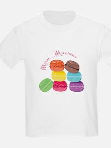 Mmm...Macarons T-Shirt