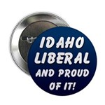 Idaho Liberal Button