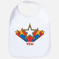 TED superstar Bib