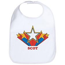 SCOT superstar Bib