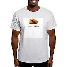 mmm... Baklava T-Shirt