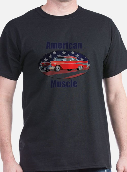 Cute American muscle T-Shirt
