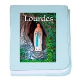 Our lady of lourdes Cotton