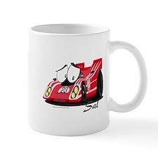Race Pals Mugs