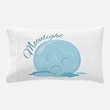 Moonlight Pillow Case