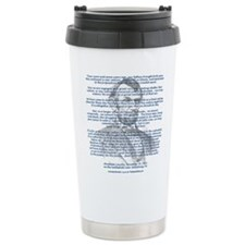 Cool Election Travel Mug