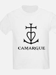 Unique Camargue T-Shirt