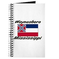 Waynesboro Mississippi Journal