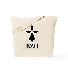 bzh Tote Bag