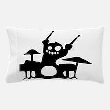 drum Pillow Case