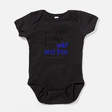 Cute Baby things Baby Bodysuit