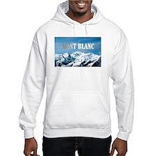 Mont Blanc Pro photo Jumper Hoody