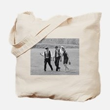 Miss Jubilee and the Humdingers Tote Bag