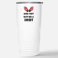 40 And Hot Buy Me A Sho Travel Mug
