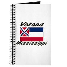 Verona Mississippi Journal