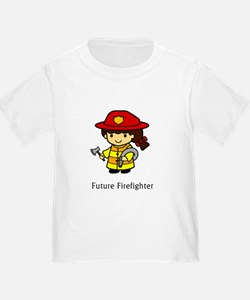 Future Firefighter T