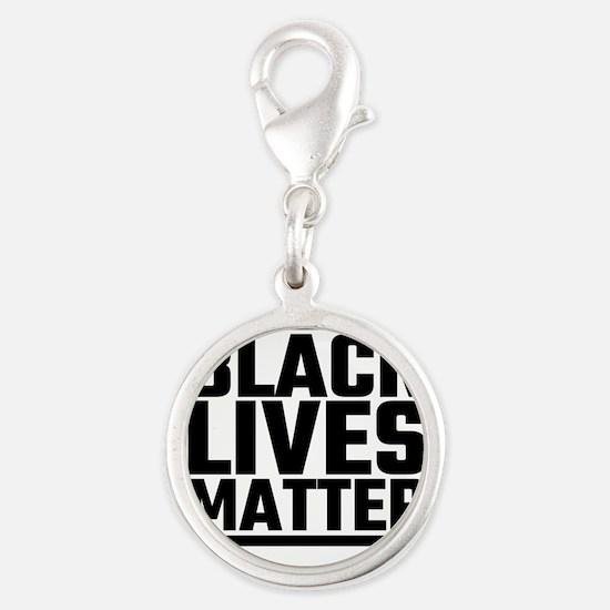 Black Lives Matter Charms