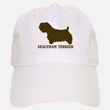 Sealyham Terrier (brown) Baseball Baseball Cap