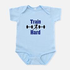Train Hard Body Suit
