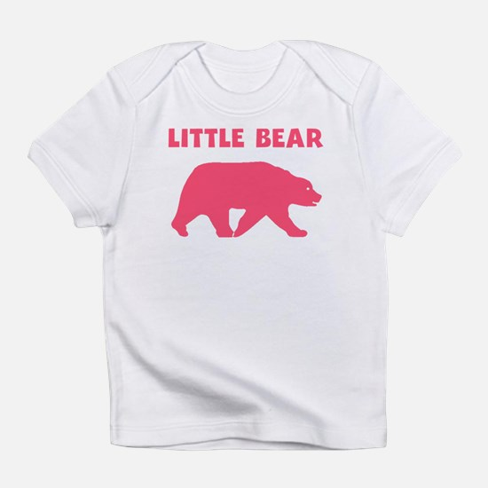 Little Bear Infant T-Shirt