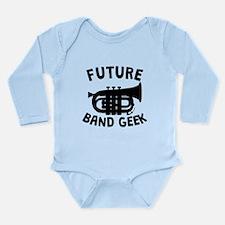 Future Band Geek Tuba Body Suit