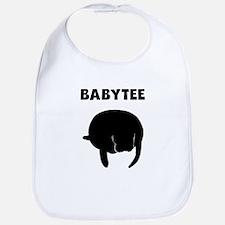 Babytee Manatee Bib