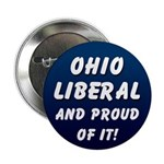 Ohio Liberal Button