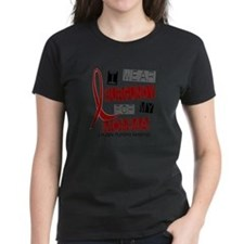 Funny Multiple myeloma support Tee