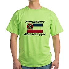 Philadelphia Mississippi T-Shirt