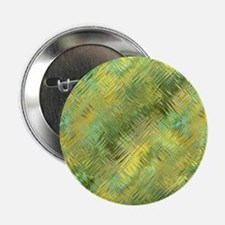 "Green Crystal 2.25"" Button"