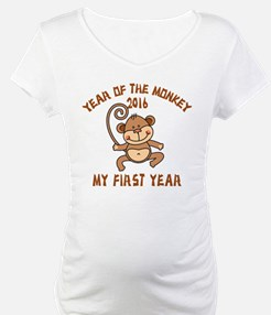 Born Year of The Monkey 2016 Shirt