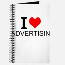 I Love Advertising Journal