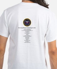 Descriptive Biomedical Engineer Shirt