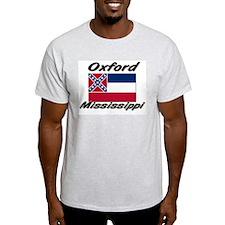 Oxford Mississippi T-Shirt